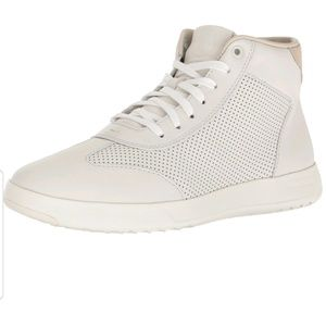 Cole Haan Women Grandpro High Top Sneakers